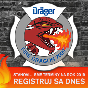 Fire Services Draeger